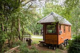 500 Sq Ft Tiny House How Tiny Is A Tiny House Bigger Than A Breadbox But Not By Much
