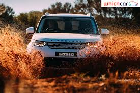 land rover 2017 inside 2017 land rover discovery review whichcar