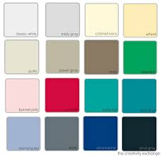 19 ace hardware paint colors spanish color chart related