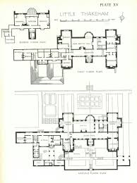 Little House Floor Plans by 100 English Cottage Floor Plans 268 Best Vintage Home Plans