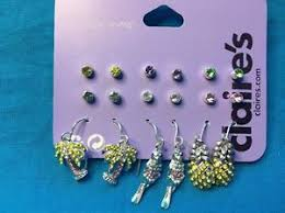 claires earrings claires earrings ebay