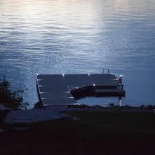 solar dock lights solar dock light canadadocks