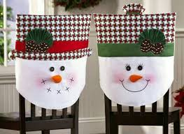 christmas chair covers 28 best chair covers images on christmas ideas