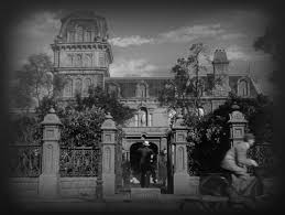 the furniture the magnificent amberson mansion blog the film