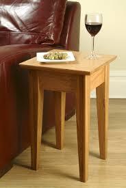 Oak Side Table Shaker Oak Side Table 0 00 Eclectique Home Furnishings