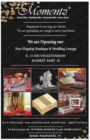 home decor ads momentz diwali gifts wedding gifts corporate gifts home decor ad