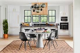 hamptons homes interiors pilar guzm磧n and chris mitchell u0027s
