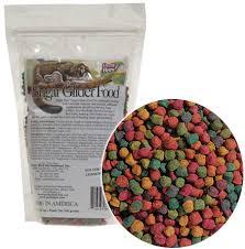 small pet food exotics food pretty pets sugar glider food at drs