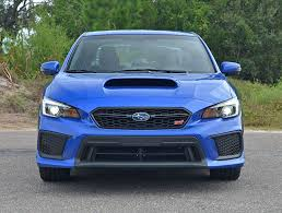 subaru wrx hatch 2018 2018 subaru wrx sti limited quick spin review u0026 test drive