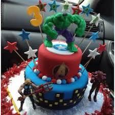 birthday cakes images avenger birthday cakes extraordinary