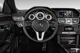 Mercedes Benz E Class 2014 Interior 2014 Mercedes Benz E Class Steering Wheel Interior Photo