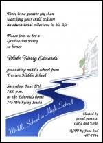 8th grade graduation cards popular 8th grade graduation announcements invitations discounted