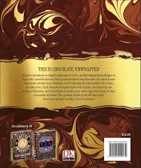 chocolate indulge your inner chocoholic amazon co uk dom ramsey