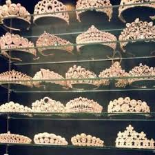 tiara collection 62 images about crowns on we heart it see more about crown