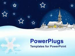 animated christmas powerpoint templates free download best