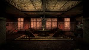 Fallout Nv Map by Executive Suites Fallout Wiki Fandom Powered By Wikia