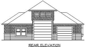Plans Rv Garage Plans by Rv Garage Plan With Living Quarters 23243jd Architectural