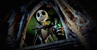 nightmare before christmas nightmare before christmas sequel coming in 2018 and in comics