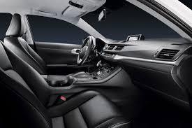 lexus harrier 2015 interior lexus ct 200h 2011 cartype