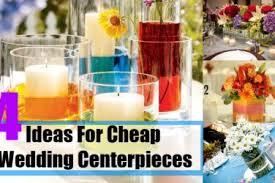 characteristic improvement unique wedding centerpiece ideas 1