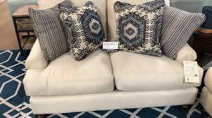 Living Room Sets Made In Usa Westchester Feather Blend 3232 Made In The U S A Sofa Set Youtube
