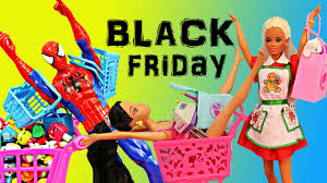 thanksgiving black friday deals barbie and frozen black friday deals and shopping shopkins with
