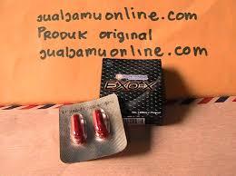 jamu kuat pria ramuan herbal alami merk exo x jamu kuat aman