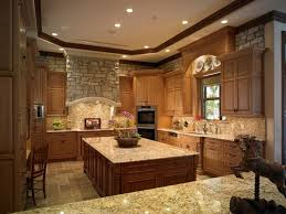 Granite Kitchen Islands 47 Beautiful Country Kitchen Designs Pictures Designing Idea