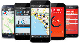eatsleepride motorcycle gps for ios and android makes it easy