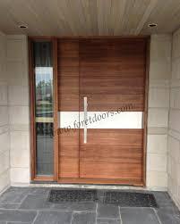 front entry door by foret doors www foretdoors com modern doors