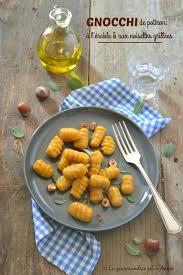 comment cuisiner des gnocchi gnocchi de potiron vegan et sans gluten plats gratins