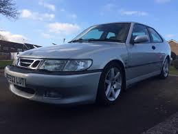 saab 93 9 3 aero modified conversion not corsa vxr astra