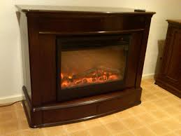 soho electric fireplace tv lift cabinet only 1300