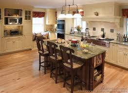 kitchen cabinet island ideas kitchen idea of the day antique white kitchen cabinet with a