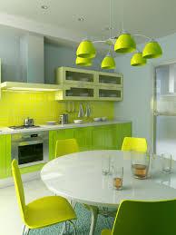 kitchen minimalist green kitchen cabinet with white combination