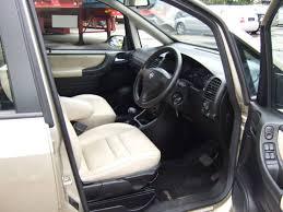 opel zafira 2002 interior opel zafira 2002 interior
