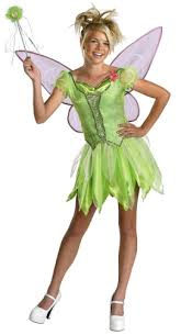 Halloween Costumes Tinkerbell Adults Tinkerbell Halloween Costume Craze Mrcostumes U0027s Blog