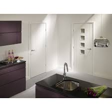 Interior Glazed Doors White by Xl Joinery Internal White Primed Palermo Obscure Glazed Door