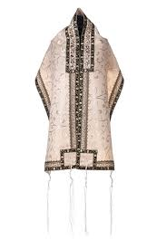 prayer shawls from israel exquisite tallit prayer shawl set tallis bar or bat mitzvah gift