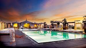 Top 10 Hotels In La Sls Beverly Hotel Pool Los Angeles California Roadtrip