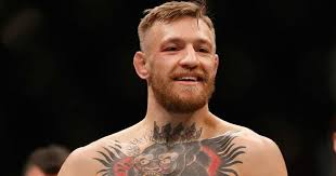 conor mcgregor hairstyles pictured conor mcgregor looks almost unrecognisable sporting a