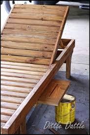 download diy chaise lounge solidaria garden