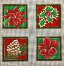 christmas needlepoint needlepoint designs needlepoint canvases wide selection
