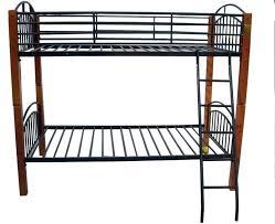 Iron Bunk Bed Wrought Iron Bunk Beds Top Selling Modern Black Wrought Iron Bunk
