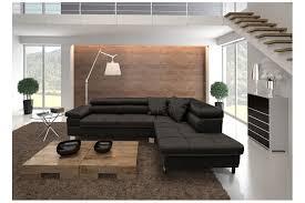 canapé d angle avec appui tête canapé d angle joanna design