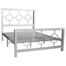 Bed Steel Frame Stainless Steel Bed Frame Palang Ka Frame Centroid Kochi Id