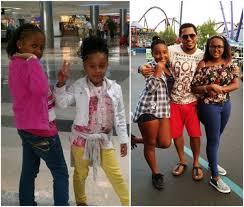 ghanaian actor van vicker meet the beautiful daughters of actor van vicker photos