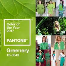 Color Of 2017 by Greenery Is The Color Of 2017 According To Pantone The Artistic Soul