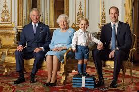 how princess charlotte u0027s birth transformed the modern monarchy