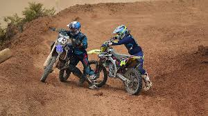 action motocross motocross attracts plenty of action photos the examiner